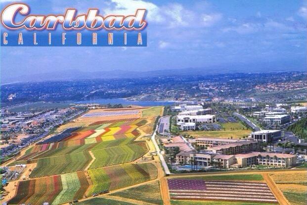 Carlsbad CA