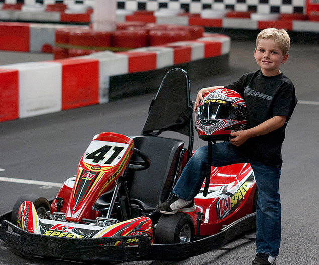 Dec 06, · Established in K1 Speed opened its first location in in Carlsbad CA. Now we are one of the premier karting companies in America. With kart racing centers in Southern and Northern California, Seattle, Fort Lauderdale, Phoenix, Texas and several more facilities planned for the near future, K1 Speed brings the thrill and excitement of indoor karting to a large audience/5().