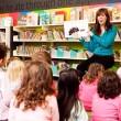 Carlsbad Library Children's Storytime
